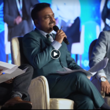 Dr RK Thomas - Panel Discussion - Intercon 2019